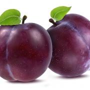 Ameixa (500g)