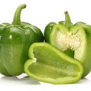 Pimentão verde