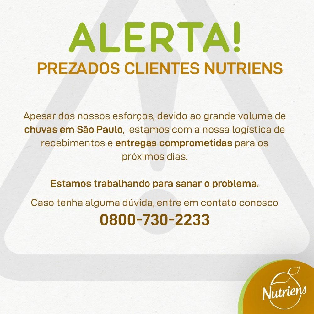 Alerta Nutriens